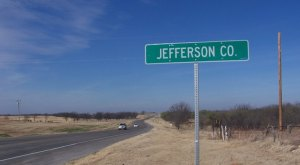 Here Are The 10 Unhealthiest Counties In Oklahoma
