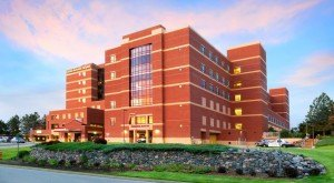 If You're Sick, These 15 Hospitals In Colorado Are The Best In The State