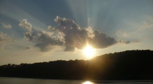 13 Times The Sun Made Kentucky The Most Beautiful Place On Earth