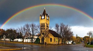 Amazing! These 8 Rainbows Captured In Minnesota Will Leave You Speechless
