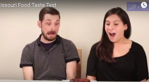 These West Coasters Tried Missouri Food For The First Time… And The Results Are Hysterical
