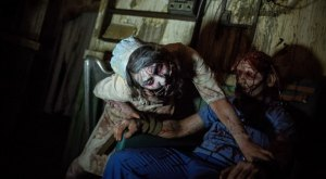 These 12 Haunted Attractions In New Jersey Will Terrify You In The Best Way