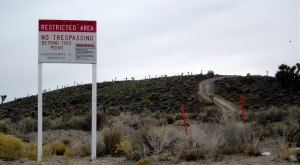 10 Shocking Things You Didn't Know About Area 51 In Nevada