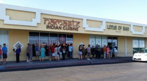 10 Restaurants In Nevada To Get Ethnic Food That'll Blow Your Mind