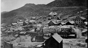 This Is What Nevada Looked Like 100 Years Ago…It May Surprise You!