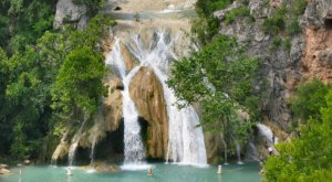 Here Are The 7 Most Incredible Natural Wonders In Oklahoma