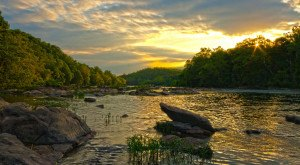 There's Something Incredible About These 16 Rivers In Virginia