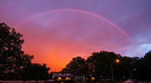 Amazing! These 10 Rainbows Captured In Michigan Will Leave You Speechless