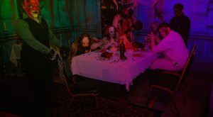 These 10 Haunted Houses In Colorado Will Terrify You In The Best Way
