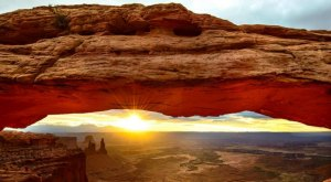 15 Times the Sun Made Utah the Most Beautiful Place on Earth