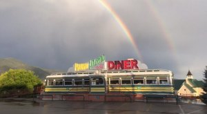 These 12 Awesome Diners in Utah Will Make You Feel Right at Home
