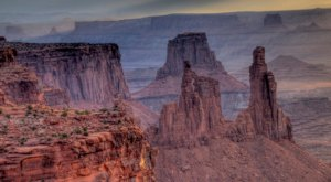 These 14 Haunted Outdoor Spots in Utah Will Terrify You!