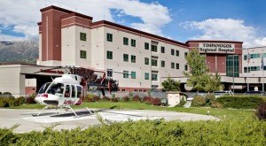 If You're Sick, These 12 Hospitals in Utah are the Best in the State