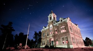 These 8 Arkansas Urban Legends Will Keep You Up At Night