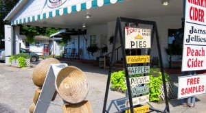 15 Places In South Carolina Where You Can Get The Most Mouth-Watering Pie