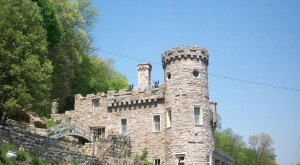 Most People Don't Know That Berkeley Springs Castle Is Hiding In West Virginia