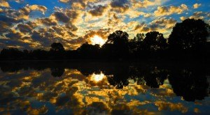 The 11 Most Beautiful Sunsets In Louisiana