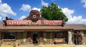 Here Are The 11 Weirdest Places You Can Possibly Go In Arkansas