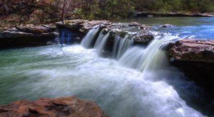 There's Something Incredible About These 17 Rivers In Arkansas