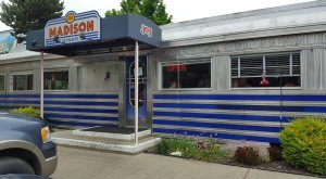 These 12 Awesome Diners in Washington Will Make You Feel Right At Home