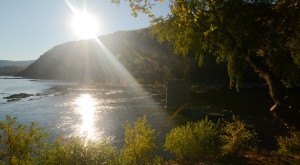 10 Times The Sun Made West Virginia The Most Beautiful Place On Earth
