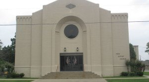 The 10 Most Religious Parishes In Louisiana
