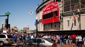 Chicago Curses the Cubbies Will Crush this October
