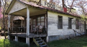 These 5 Ghost Towns In Missouri Are Nothing Like They Used To Be