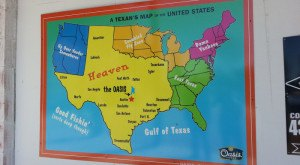 15 Things People ALWAYS Ask When They Know You're From Texas