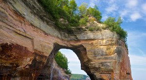 Here Are The 10 Most Incredible Natural Wonders In Michigan