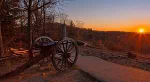 These 10 Mind-Blowing Sceneries Totally Define Pennsylvania