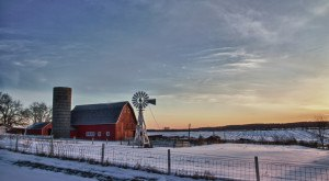 11 Reasons Why You Definitely Should Not Be Dreading Winter in Iowa