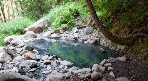 There Is No Better Place To Be Than These 8 Hot Springs In Washington