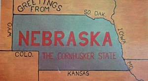 12 Things People ALWAYS Ask When They Know You're From Nebraska