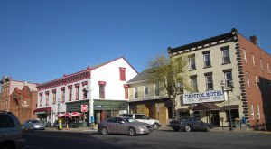 These 8 Towns In Pennsylvania Have The Best Main Streets You Gotta Visit