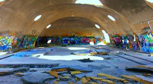 These Abandoned Domes In Arizona Are Strange Yet Fascinating