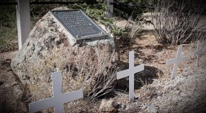 The Mysterious Grave Of This Twisted Coloradoan Is Beyond Disturbing