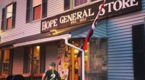 These 7 General Stores In Maine Will Make You Feel Nostalgic