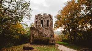 13 Fascinating Spots In Iowa That Are Straight Out Of A Fairy Tale