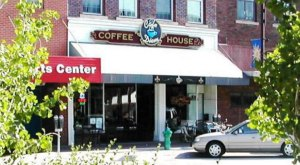 These 10 Unique Coffee Shops In Iowa Are Perfect To Wake You Up