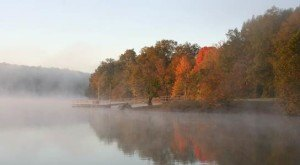 12 Enchanting Spots In Tennessee You Never Knew Existed