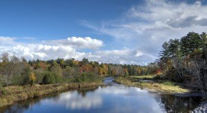 Most People Don't Know These 10 Super Tiny Towns in Maine Exist