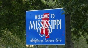 11 Amazing Things People In Mississippi Just Can't Live Without