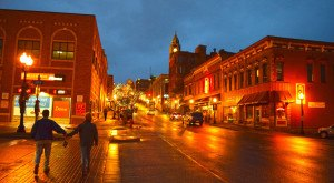 20 Places In Michigan Where You Could Ditch Your Car Completely