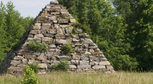 12 Mysterious, Unusual Spots In Virginia You Never Knew Existed