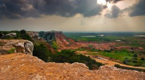 These 19 Mind-Blowing Sceneries Totally Define Oklahoma