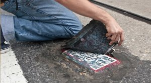 Something Mysterious Has Been Appearing On Pennsylvania Streets For More Than 30 Years