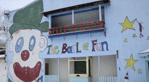 The Oldest Funhouse In The U.S. Is Still Standing In Pennsylvania… And Still Creepy