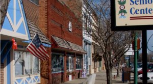 Why Everyone In Kansas Should Visit This One Tiny Town