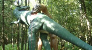Here Are The 11 Weirdest Places You Can Possibly Go In Michigan